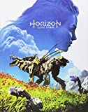 Horizon Zero Dawn Guide (Collectors Edition Guide)